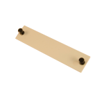 Century Fiber Optics Adapter-Plates-C10420-Blank