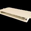 century fiber optic FISR splice and term rack mount enclosure
