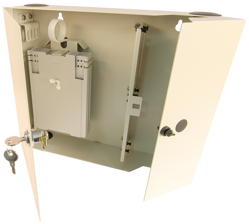 Wall Mount Splice Enclosures